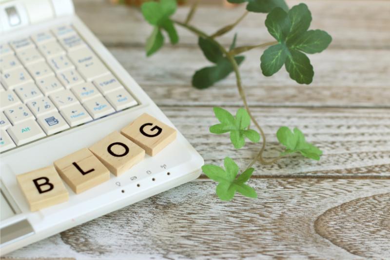 ブログとTwitter