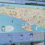 江の島に行ってみた!都心から日帰りできる観光スポット