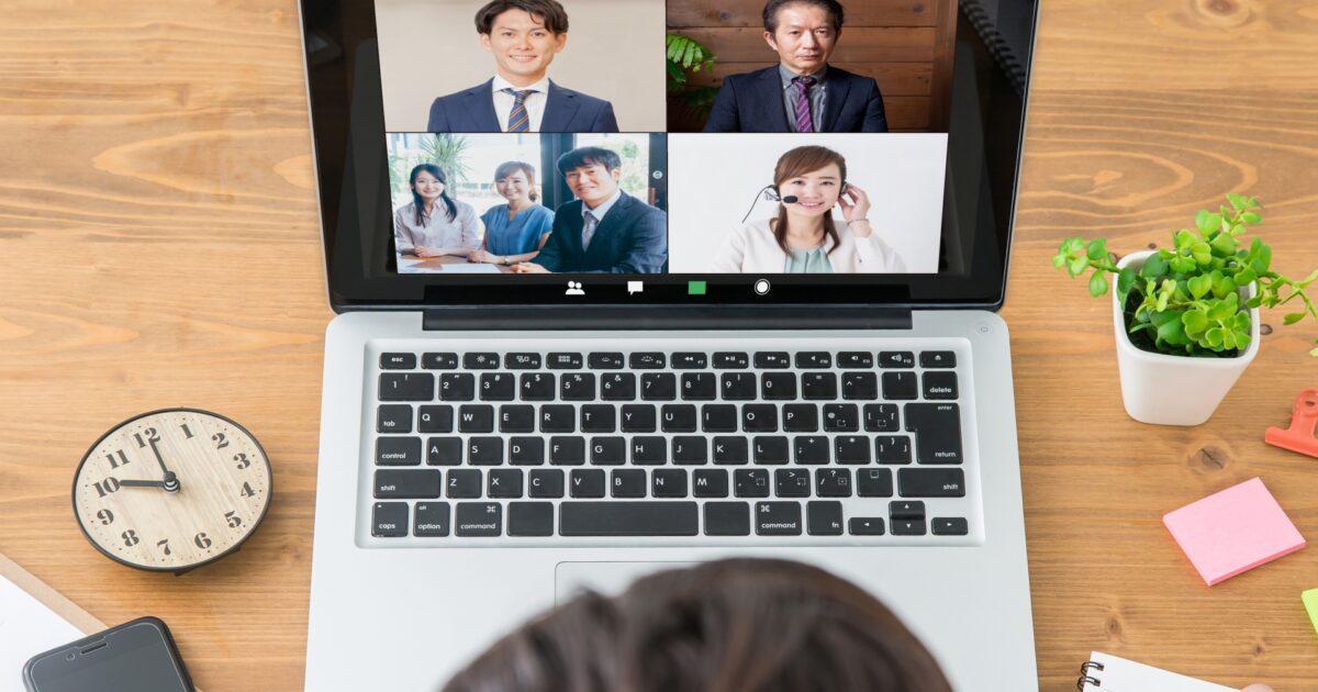 オンライン勉強会で司会!ZOOMでスムーズに進行するためのコツとは